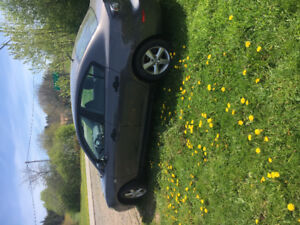 2009 Mazda 3 1500$ OBO with Summer+Winter tires