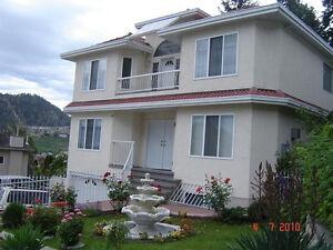 Furnished room for rent kelowna bc Glenmore area 500