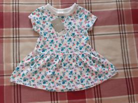 Next summer dress 3-6