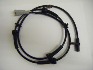 We carry most ABS wheel speed sensor Nissan ,Maxima,Altima,Rogue