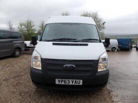 Ford Transit 350 14 Seater 3.5T Non D1 Licence