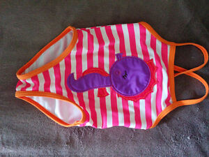 Swim suit girls 3-6 month