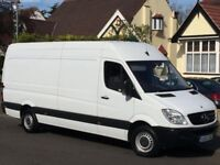 Cheap Man and Van Services