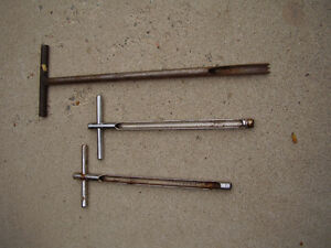 Soil Probes  $5.00 and $15 EACH