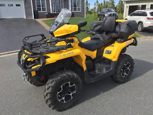 Can-Am Outlander Max 500 XT for Sale