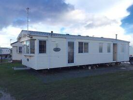 Static caravan for sale ocean edge holiday park 12 months season 5*facilities