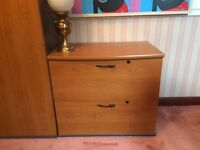 High Quality Gami office furniture set worth over £1000