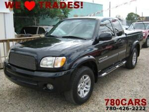 2004 Toyota Tundra Limited 4x4 - LEATHER - STARTER - CLEAN HSTRY