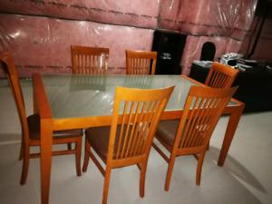 Beautiful Kitchen Table Unique