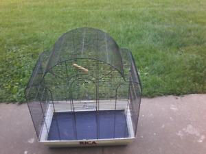 Cage d oiseaux
