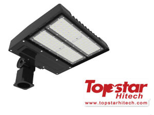 150W SHOEBOX LIGHT