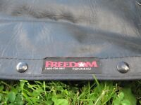 99 to 07 chev toneau cover