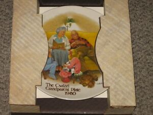 COLLECTIBLE PLATES - Misc London Ontario image 5