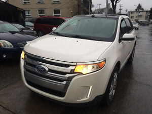 2013 Ford Edge LIMITED VUS**LIMITED, TOIT, CUIR,NAVIGATION,MAGS*