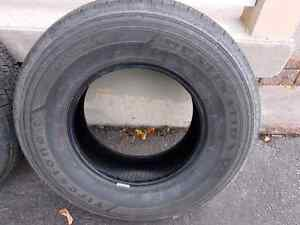 P245/75R16 Firestone Destination  LE 2