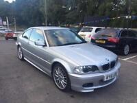 BMW 325 2.5 auto 2002MY Ci Sport