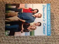 Dawson's Creek Complete Series