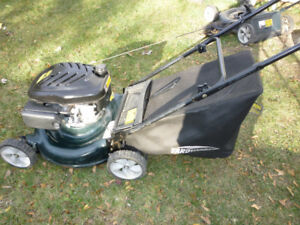 Tondeuse a Gas Lawnmower