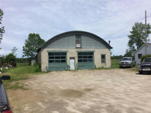 Commercial Property for Sale, Perth ON