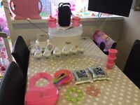 Tommee Tippee Items & extras - £30. All very good clean condition