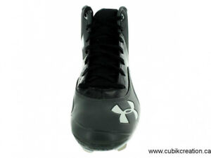 Men's Football Cleats & Spikes | Under Armour
