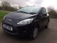 Ford Ka edge 2010 LOW MILES NEW MOT £30 a year tax 2 FORMER KEEPES