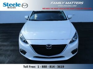 2015 MAZDA MAZDA3 GX Own for $99 bi-weekly with $0 down