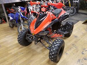 150 GX sport ATV