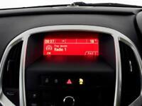 2015 VAUXHALL ASTRA 1.6i 16V SRi 5dr