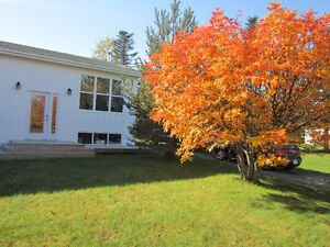 House for Sale in Sandy Cove on the Eastport Peninsula