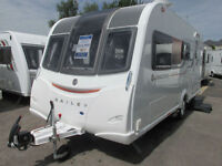 2015 Bailey Unicorn 3 Seville