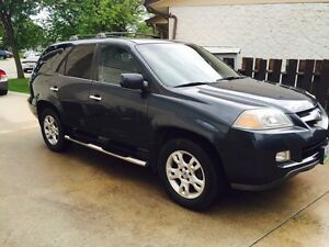 2005 Acura MDX Teckpkg mint condition for sale