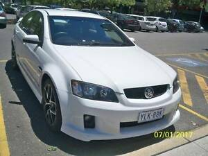 Sale or swap Holden Commodore SS / 2008 in immaculate condition Belconnen Belconnen Area Preview