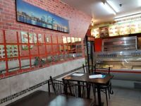 CHICKEN AND DONNER KEBAB SHOP FOR SALE