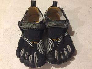 Men's 5 Toes Shoes