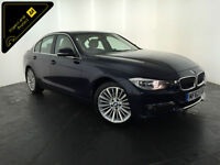 2012 62 BMW 318D LUXURY DIESEL 1 OWNER SERVICE HISTORY FINANCE PX WELCOME