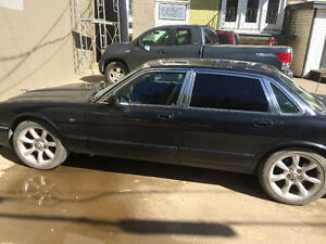 2000 Jaguar XJR Other