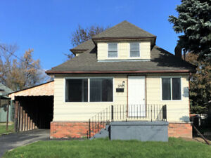4 bedroom house for rent in Niagara Falls
