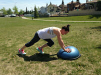 NW Mom and baby/toddler outdoor bootcamp! Under $10/class!