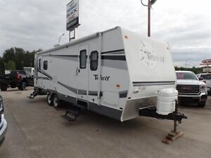 2006 Terry 260 RLS TRAVEL