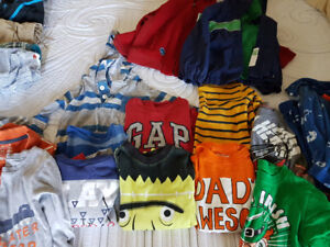 Boys Lot clothing size 3/4