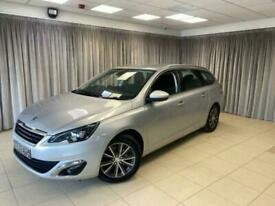 image for 2016 16 PEUGEOT 308 1.6 BLUE HDI S/S SW ALLURE 5D 120 BHP DIESEL