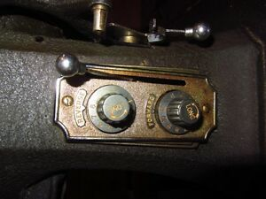 Antique Sewing Machine Peterborough Peterborough Area image 3