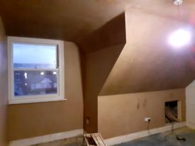 PW Plastering & Rendering
