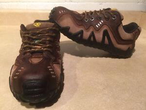 Women's Terra Steel Toe Work Shoes Size 5