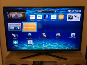 Smart TV Samsung 46 inch