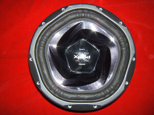 SUBWOOFER SONY 1300 WATTS