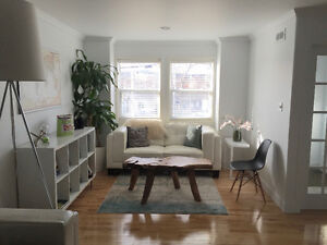 Room for rent in luxury townhouse - January 2016 (near MUN/HSC)