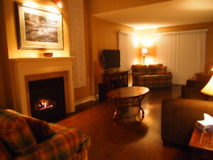 vacation seasonal ski rental blue mountain