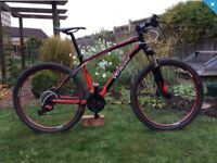 Specialized Stumpjumper HT COMP 17.5 Medium FANTASTIC BIKE